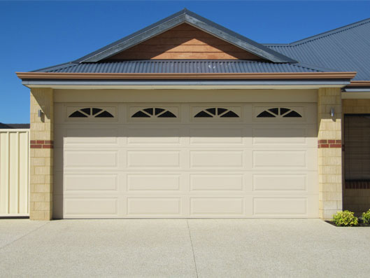 Colorbond Range Dynamic Door Service