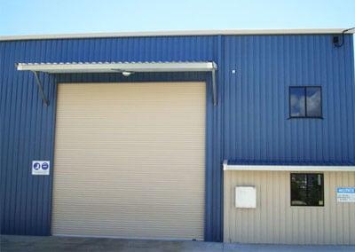 Roller Doors Dynamic Door Service