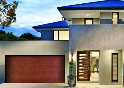 DecoVogue® Range & Roller Doors - Australia