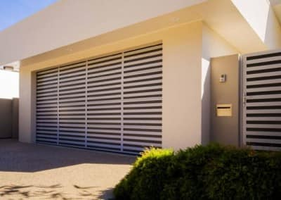 Designer Range Dynamic Door Service